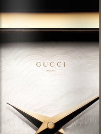 Gucci e-catalogue cover