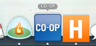 Download Co-Op icon