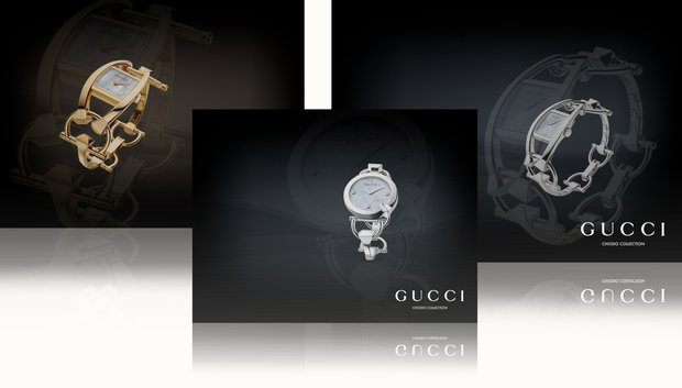 Gucci Chiodo Screensavers