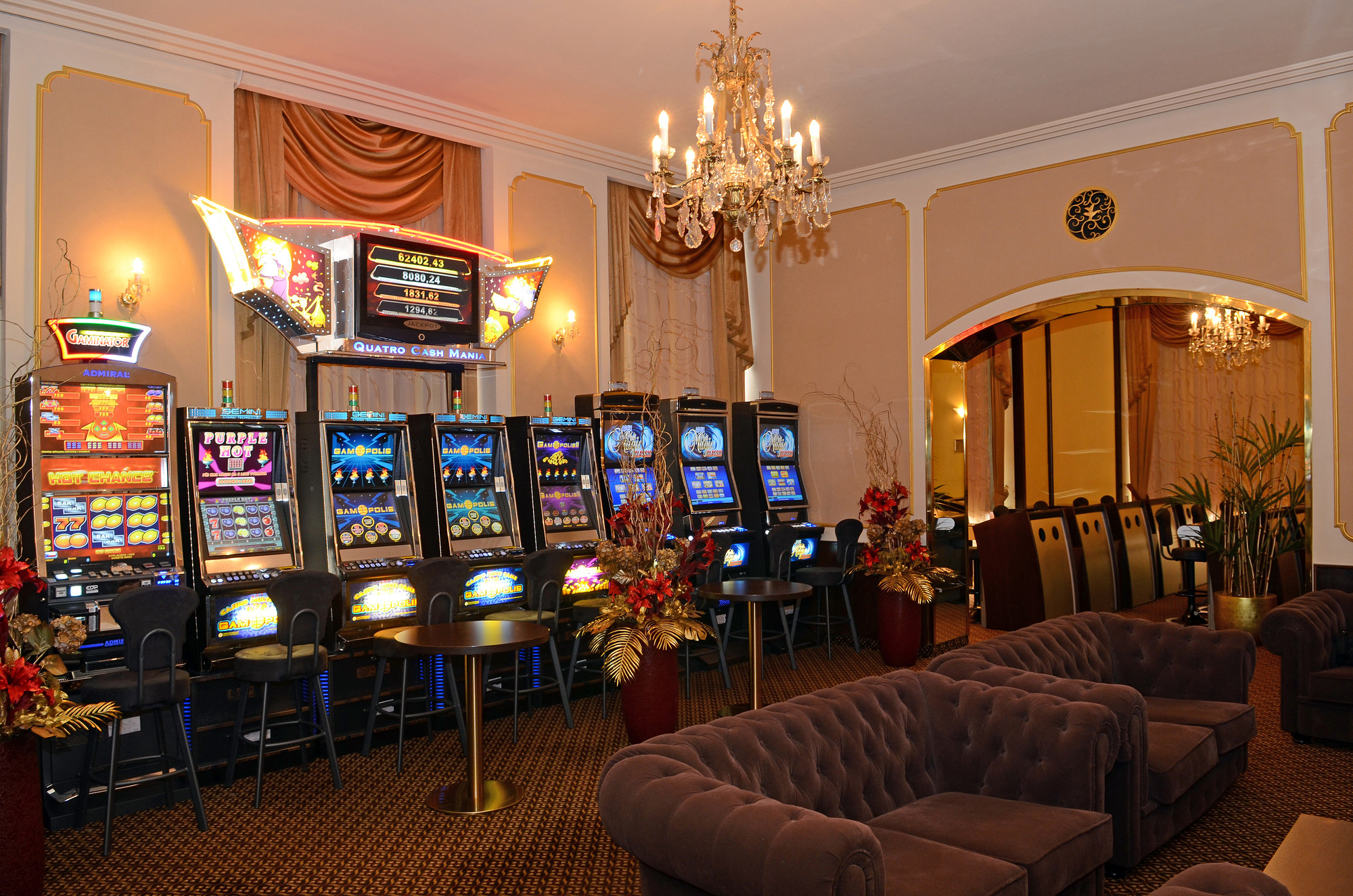 casino austria international