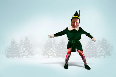 Christina at elfyourself.com