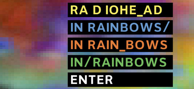 radiohead in_rainbows