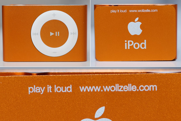 wollzelle ipods