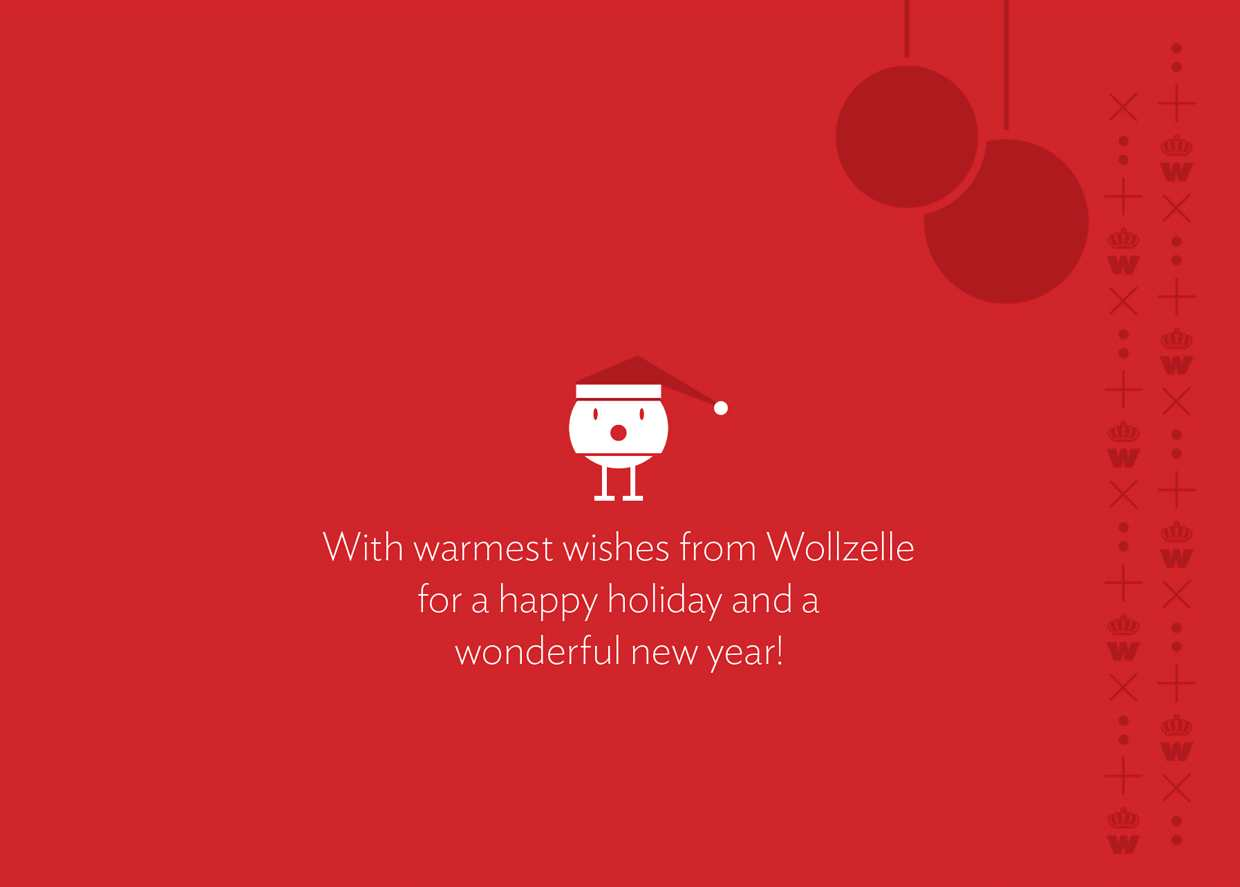 2014 Wollzelle Blog