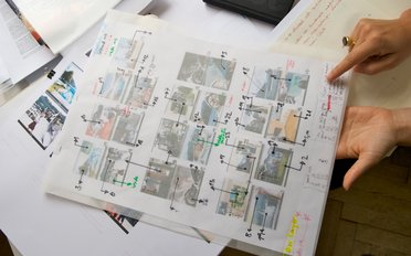 Careful planning makes for a successful site