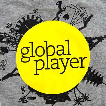 Global Player Promotional Materials