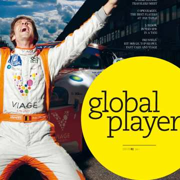 Global Player Online
