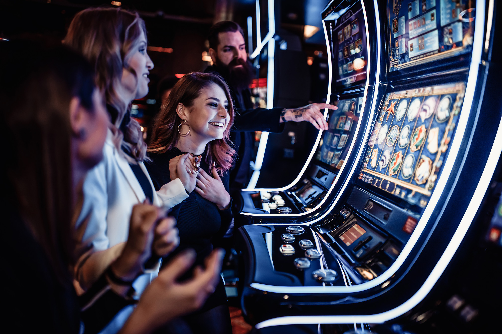 Rp5 Casino Hannover